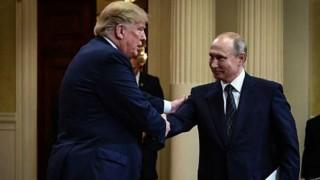 Cumbre Trump - Putin en Helsinki - Cambalache - DelSol 99.5 FM