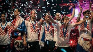 "¿La ""garra croata""? - La historia en anecdotas - DelSol 99.5 FM"