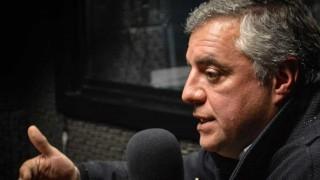 """Álvaro Villar y la receta de la """"actitud Maciel"""" - Entrevista central - DelSol 99.5 FM"""