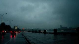 Cómo son los ciclones: la velocidad de la rueda y cómo impacta el borde - Entrevistas - DelSol 99.5 FM