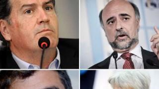 Copa uruguaya de patinadas políticas - Versus - DelSol 99.5 FM