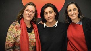 """El regreso de """"Los Monólogos de la Vagina"""" - La Entrevista - DelSol 99.5 FM"""