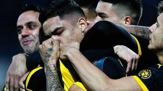 La previa de Atlético Paranaense - Peñarol - La Previa - DelSol 99.5 FM