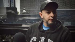 """Denis Elías: """"El disco que se viene es lo que soñaba y un paso muy difícil"""" - Charlemos de vos - DelSol 99.5 FM"""