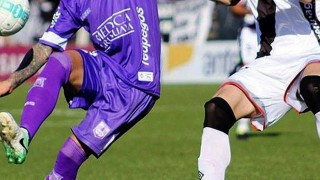 Defensor Sporting 1 - 2 Danubio  - Replay - DelSol 99.5 FM