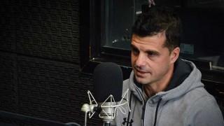 Cunha, el uruguayo que llegó más lejos en Rusia 2018 - Hoy nos dice ... - DelSol 99.5 FM