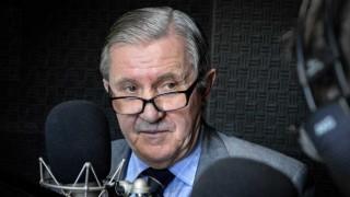 """Reforma que se está votando """"retoma el espíritu del CPP de la dictadura"""" - Entrevistas - DelSol 99.5 FM"""