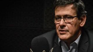"""""""Se ha retaceado la verdad sistemáticamente"""" - Entrevistas - DelSol 99.5 FM"""