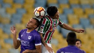 Fluminense 2 - 0 Defensor Sporting - Replay - DelSol 99.5 FM