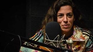 Maia Castro prepara un disco en vivo y con muchas sorpresas - Entrevistas - DelSol 99.5 FM