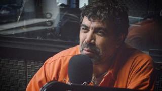 """Óscar Andrade: """"Cuando luchás sindicalmente, luchás por tu familia"""" - Charlemos de vos - DelSol 99.5 FM"""