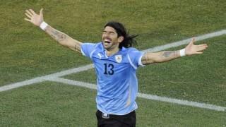 El recuerdo de Uruguay/Ghana y la llegada de G2 a Nacional - Darwin - Columna Deportiva - DelSol 99.5 FM