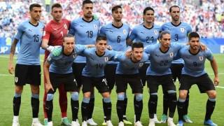 Plantel de la selección alerta por elecciones en la AUF y la camiseta Celeste - Diego Muñoz - DelSol 99.5 FM