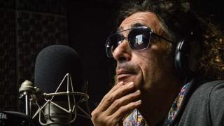 """Favio Posca: """"para mí el hecho artístico no tiene que estar tiznado de política"""" - Entrevista central - DelSol 99.5 FM"""