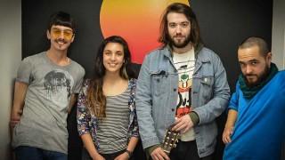 La Mabelita en Sala Zitarrosa  - Audios - DelSol 99.5 FM