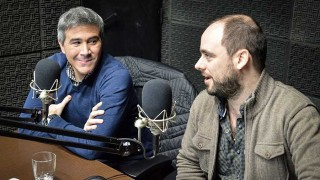 La Saga en Sala del Museo  - Audios - DelSol 99.5 FM