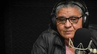 """Shirley """"Pelusa"""" Medina, referente del asentamiento Isla de Gaspar  - El invitado - DelSol 99.5 FM"""