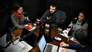 ¿Por qué sorprendió la baja de pobreza en 2017? - Ronda NTN - DelSol 99.5 FM