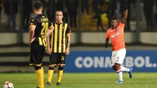 La Sudamericana y Peñarol: doble vergüenza - Darwin - Columna Deportiva - DelSol 99.5 FM