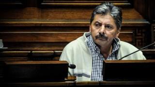 Diputado del MPP denunciará penalmente al dirigente nacionalista Felipe Bruno - Audios - DelSol 99.5 FM