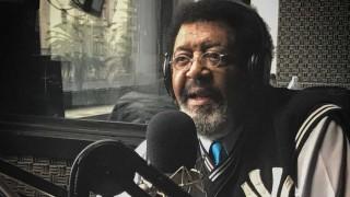 """Ruben Rada: """"Me costó sacarme el complejo de negro"""" - Charlemos de vos - DelSol 99.5 FM"""
