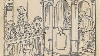 Historias dentro de los confesionarios - Segmento dispositivo - DelSol 99.5 FM