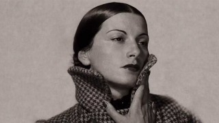 La película sobre la increíble historia de Blanca Luz Brum - Audios - DelSol 99.5 FM