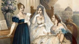 Historia de amor entre Josefina, Hortensia y Alejandro I de Rusia - Segmento dispositivo - DelSol 99.5 FM