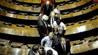 Se aprobó el proyecto de Rendición de Cuentas - Cambalache - DelSol 99.5 FM