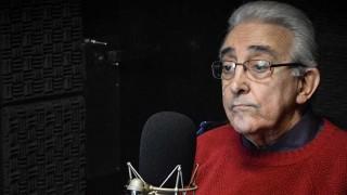"""Carlos Goberna: """"El público es la estrella del espectáculo"""" - El invitado - DelSol 99.5 FM"""