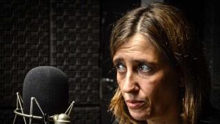 """Salas de lactancia: """"no pretendemos laboratorios de la NASA"""" - Entrevistas - DelSol 99.5 FM"""