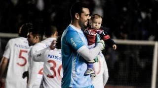 """""""Cuando sos joven no estás preparado para el """"fútbol-show"""" - Entrevistas - DelSol 99.5 FM"""