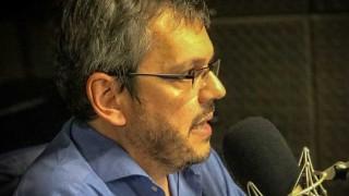 """Leal: la """"contundencia"""" de lo que se hizo en Los Palomares fue """"un golpe letal"""" a los Chingas - Entrevista central - DelSol 99.5 FM"""