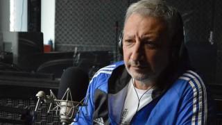 """Gerardo Sotelo: """"Desde las redes sociales se está generando la poscensura"""" - Charlemos de vos - DelSol 99.5 FM"""