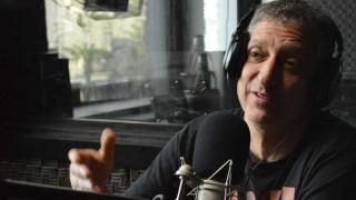 """Walter Safarian: """"La grieta en Argentina es feroz"""" - Audios - DelSol 99.5 FM"""