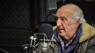 """Rosencof y la emoción que le generó """"La noche de 12 años"""" - Hoy nos dice ... - DelSol 99.5 FM"""
