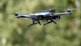 Dónde entrenar a tu dron - Entrevistas - DelSol 99.5 FM