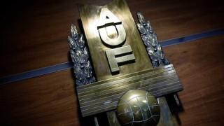 Entre exámenes de idoneidad para periodistas y dirigentes de AUF  - Deporgol - DelSol 99.5 FM