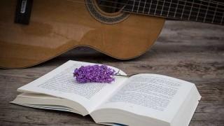 La boda de la literatura y la música - El guardian de los libros - DelSol 99.5 FM