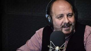 Arthur Martin en Aldo Contigo  - Tio Aldo - DelSol 99.5 FM