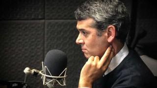 """Ramírez Saravia: """"Rodrigo Blas no es un edil cualquiera, es un peso pesado del PN"""" - Entrevista central - DelSol 99.5 FM"""