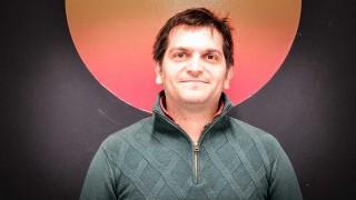 DelSol - Naser: el director todoterreno y su receta para la Orquesta del Sodre