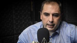 """Ferreri: """"Si el próximo Gobierno llega con un 2.5% de déficit fiscal, llega en buenas condiciones"""" - Entrevista central - DelSol 99.5 FM"""