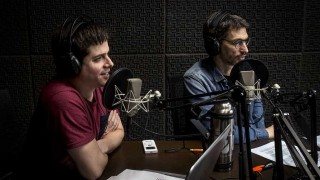 """""""La mesa de los golpistas"""" y un nuevo puesto para """"Pienso de que"""" - Darwin - Columna Deportiva - DelSol 99.5 FM"""