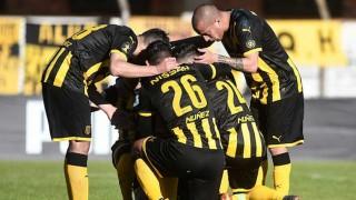 """""""El equipo de Peñarol se empieza a afirmar"""" - Comentarios - DelSol 99.5 FM"""
