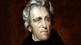 Andrew Jackson y el éxodo de los indios norteamericanos - Segmento dispositivo - DelSol 99.5 FM