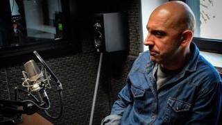"""""""Un tal Eduardo"""", documental sobre el líder de Los Iracundos - Audios - DelSol 99.5 FM"""