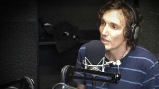"""Carlos Tanco: """"Hacer las cosas mal es una forma de libertad"""" - El invitado - DelSol 99.5 FM"""