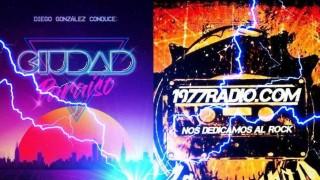 Episodio 01 - 1977 Radio en Ciudad Paraíso - DelSol 99.5 FM