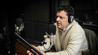 Jorge Bafico habló sobre el duelo - Audios - DelSol 99.5 FM